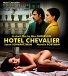 Hotel Chevalier - poster (xs thumbnail)