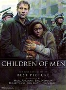 Children of Men - For your consideration movie poster (xs thumbnail)