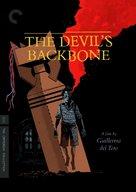 El espinazo del diablo - DVD cover (xs thumbnail)
