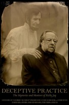 Deceptive Practices: The Mysteries and Mentors of Ricky Jay - Movie Poster (xs thumbnail)