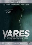 Vares - Yksityisetsivä - German DVD cover (xs thumbnail)