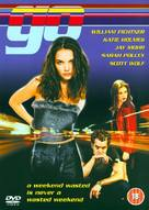 Go - British DVD movie cover (xs thumbnail)