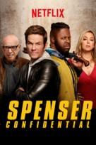 Spenser Confidential - Movie Poster (xs thumbnail)