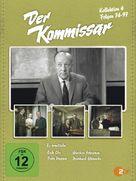 """Der Kommissar"" - German Movie Cover (xs thumbnail)"