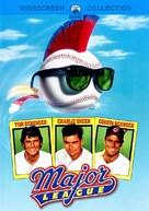 Major League - DVD cover (xs thumbnail)