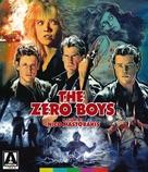 The Zero Boys - Blu-Ray cover (xs thumbnail)