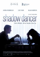 Shadow Dancer - Swiss Movie Poster (xs thumbnail)