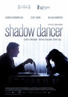 Shadow Dancer - Swiss Movie Poster (xs thumbnail)