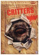 Critters - French DVD movie cover (xs thumbnail)