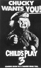 Child's Play 3 - poster (xs thumbnail)