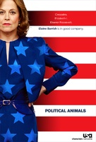 """Political Animals"" - Movie Poster (xs thumbnail)"