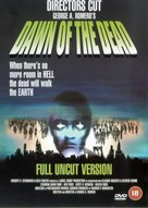 Dawn of the Dead - British Movie Cover (xs thumbnail)