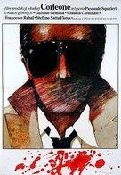 Corleone - Polish Movie Poster (xs thumbnail)
