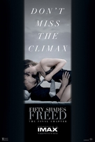 Fifty Shades Freed - Movie Poster (xs thumbnail)