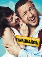 Eyjafjallajökull - French Movie Poster (xs thumbnail)