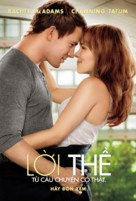 The Vow - Vietnamese Movie Poster (xs thumbnail)