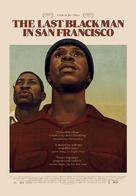 The Last Black Man in San Francisco - Canadian Movie Poster (xs thumbnail)