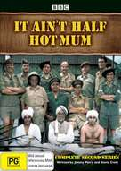 """It Ain't Half Hot Mum"" - Australian DVD cover (xs thumbnail)"