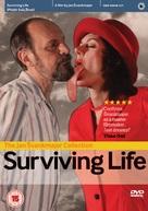 Prezít svuj zivot (teorie a praxe) - British DVD cover (xs thumbnail)