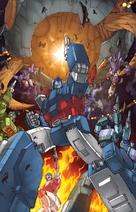 The Transformers: The Movie - Japanese Key art (xs thumbnail)