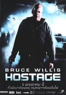 Hostage - Thai poster (xs thumbnail)
