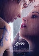 After We Collided - Italian Movie Poster (xs thumbnail)