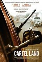 Cartel Land - Movie Poster (xs thumbnail)