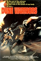 Dune Warriors - Movie Cover (xs thumbnail)