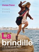 La brindille - French Movie Poster (xs thumbnail)