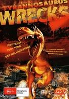 The Eden Formula - Australian DVD movie cover (xs thumbnail)