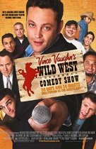 Wild West Comedy Show: 30 Days & 30 Nights - Hollywood to the Heartland - Movie Poster (xs thumbnail)