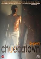 Chuecatown - Dutch Movie Cover (xs thumbnail)