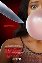 """Scream Queens"" - Movie Poster (xs thumbnail)"