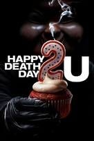 Happy Death Day 2U - Movie Cover (xs thumbnail)