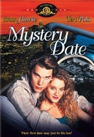 Mystery Date - Movie Cover (xs thumbnail)