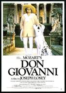 Don Giovanni - Movie Poster (xs thumbnail)