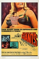 Village of the Giants - Movie Poster (xs thumbnail)