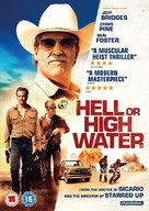 Hell or High Water - British Movie Cover (xs thumbnail)