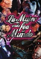 Mujer más fea del mundo, La - Spanish poster (xs thumbnail)