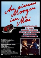Without a Trace - German Movie Poster (xs thumbnail)