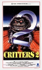 Critters 2: The Main Course - Italian Movie Poster (xs thumbnail)