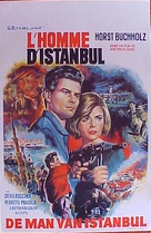 Estambul 65 - Belgian Movie Poster (xs thumbnail)