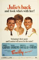 The Americanization of Emily - Re-release movie poster (xs thumbnail)
