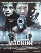 Machine - poster (xs thumbnail)