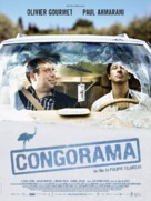 Congorama - French Movie Poster (xs thumbnail)