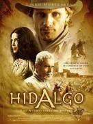 Hidalgo - French Movie Poster (xs thumbnail)