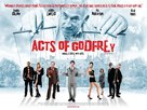 Acts of Godfrey - British Movie Poster (xs thumbnail)