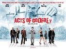 Acts of Godfrey - British Movie Poster (xs thumbnail)