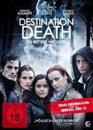 Smile - German Blu-Ray movie cover (xs thumbnail)