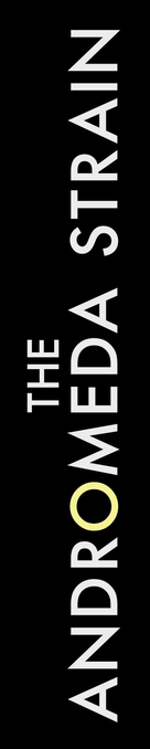 """The Andromeda Strain"" - Logo (xs thumbnail)"